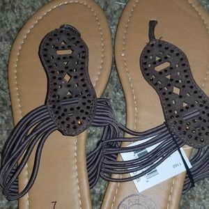 💖Bahama bay sandles
